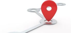 denver nc Map
