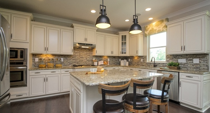 Rock-Creek-Homes-Denver-NC-Kitchen