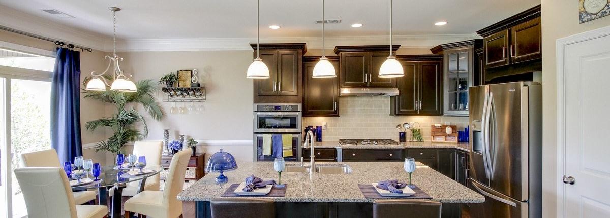 Rock-Creek-Homes-Denver-NC-Kitchen-Plan
