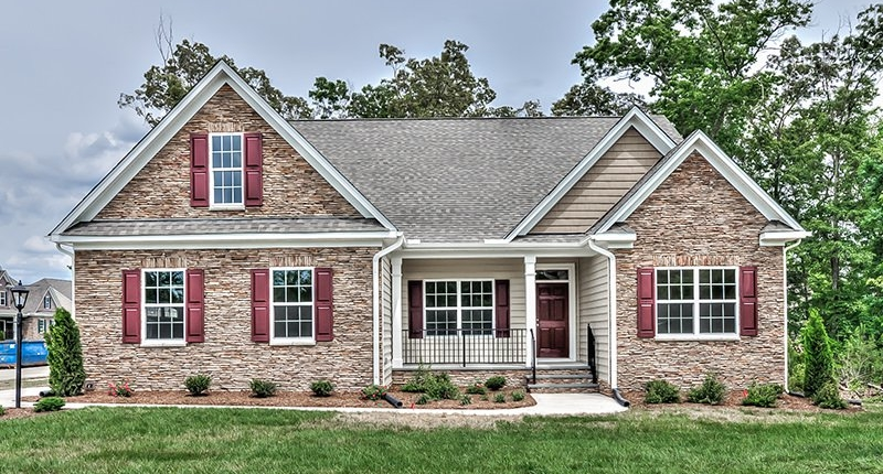 Rock-Creek-Homes-Denver-NC-Single-Family-Homes